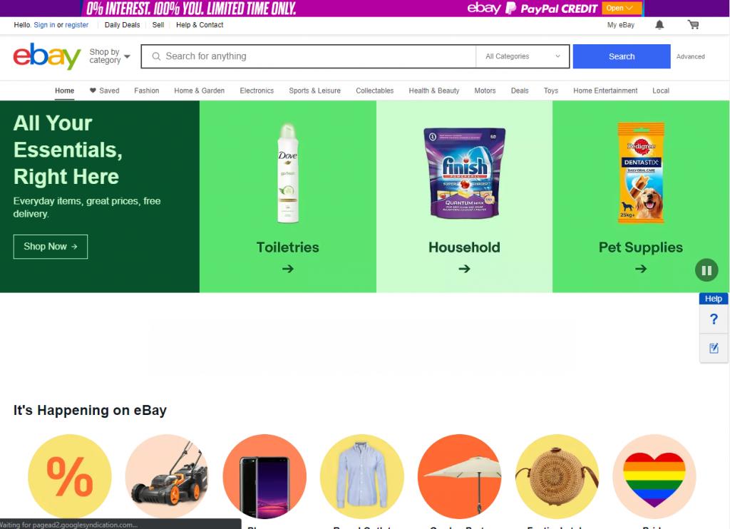 web design for e commerce, ecommerce website design, web design e commerce